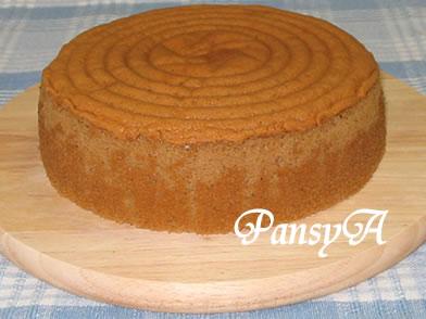 スポンジ ケーキ 作り方 簡単